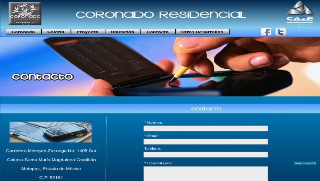 Coronado Residencial